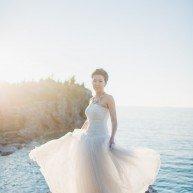 Tobermory Wedding Photo