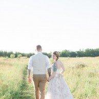 Kortright Wedding Photo