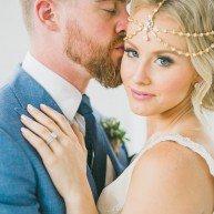 Toronto Wedding Styled Shoot Photo