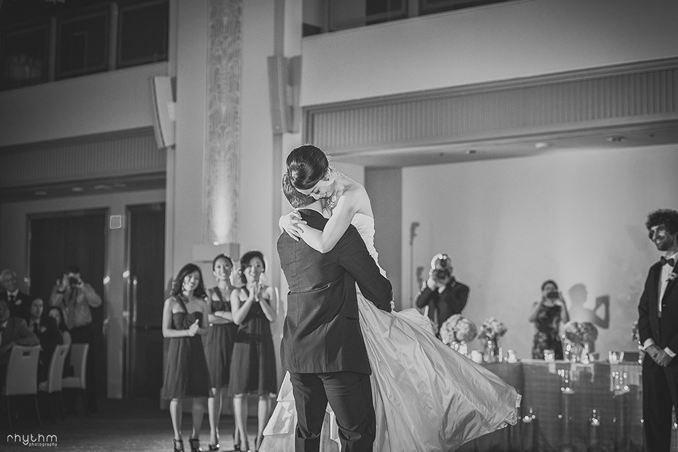 Arcadian Court Wedding Photos Toronto