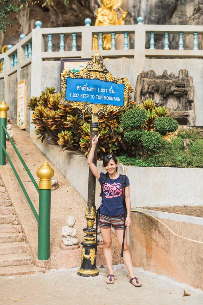 Krabi_Thailand_Tiger_Temple_Cave_Photo