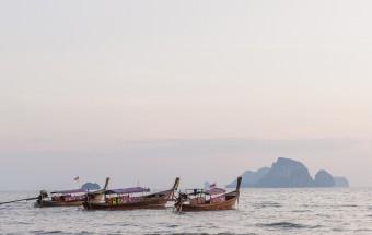 Asia Trip 2016 | Krabi, Thailand