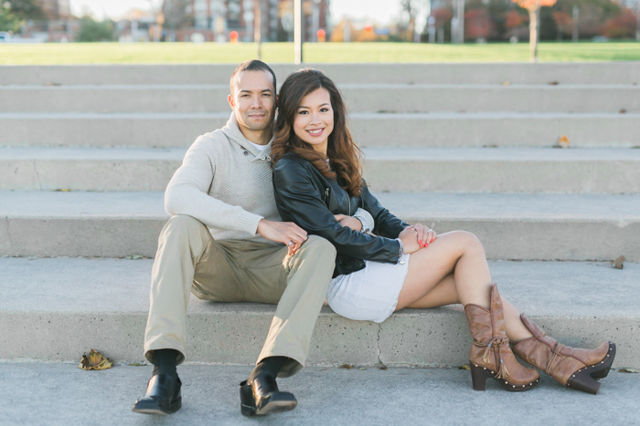 Spencer_Smith_Park_Toronto_Engagement_Photo