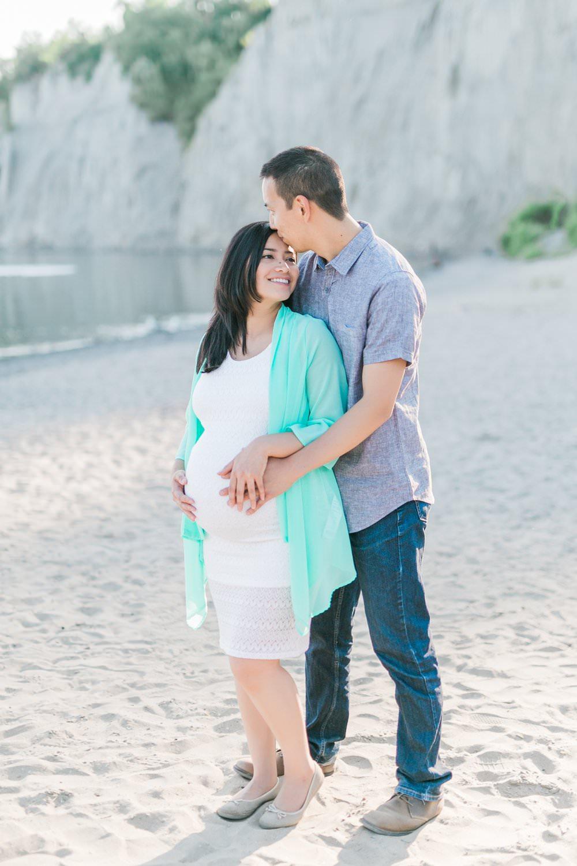 Scarborough_Bluffs_Maternity_Photos