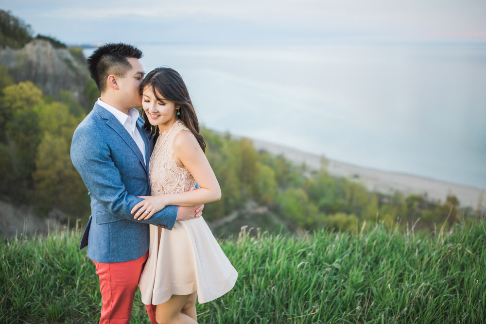 Scarborough_Bluffs_Engagement_Photos