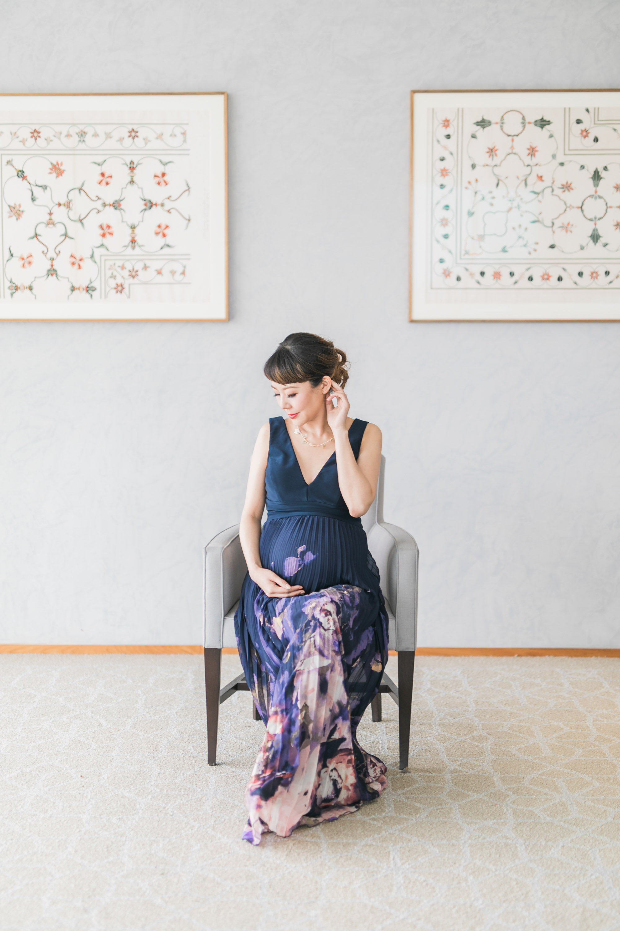 Aga_Khan_Museum_Toronto_Maternity_Photos