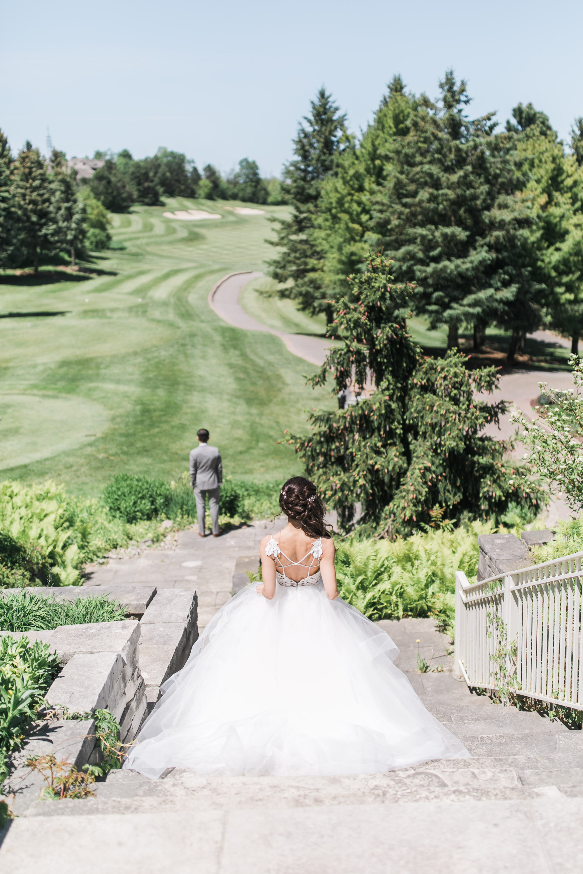 King_Valley_Golf_Club_first_look_Wedding_Photo