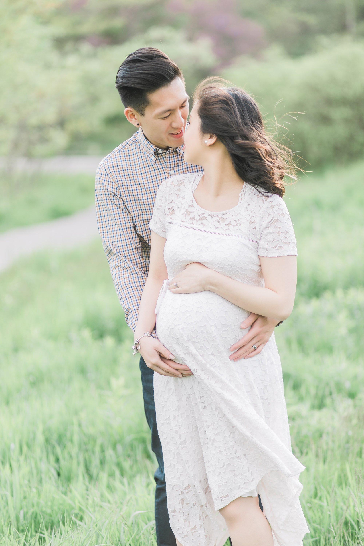 Evergreen_Brickworks_Toronto_Maternity_Photo