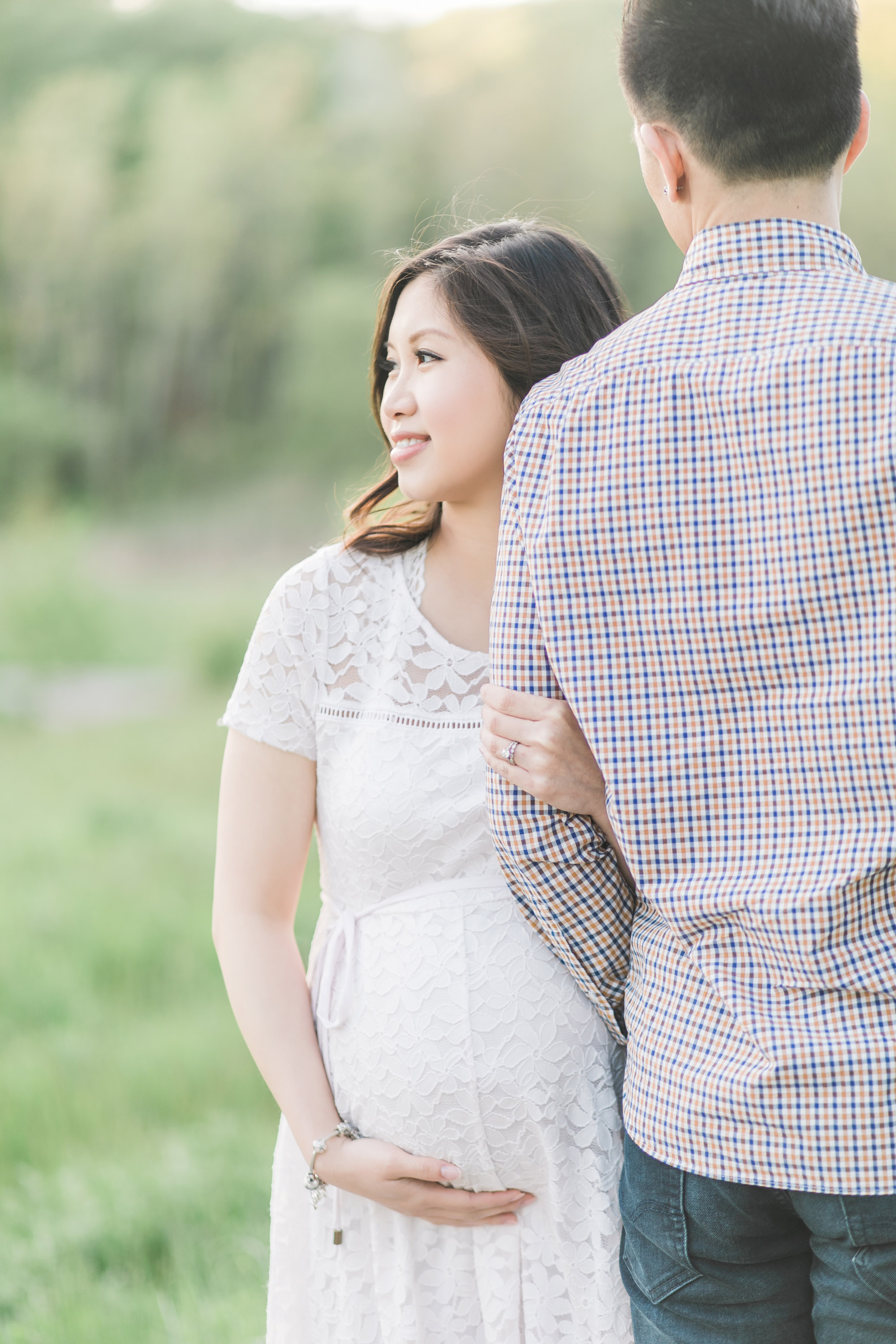 Evergreen_Brickworks_Toronto_Maternity_Photo