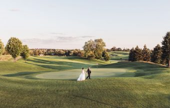 Angus Glen Golf Club Wedding Photos