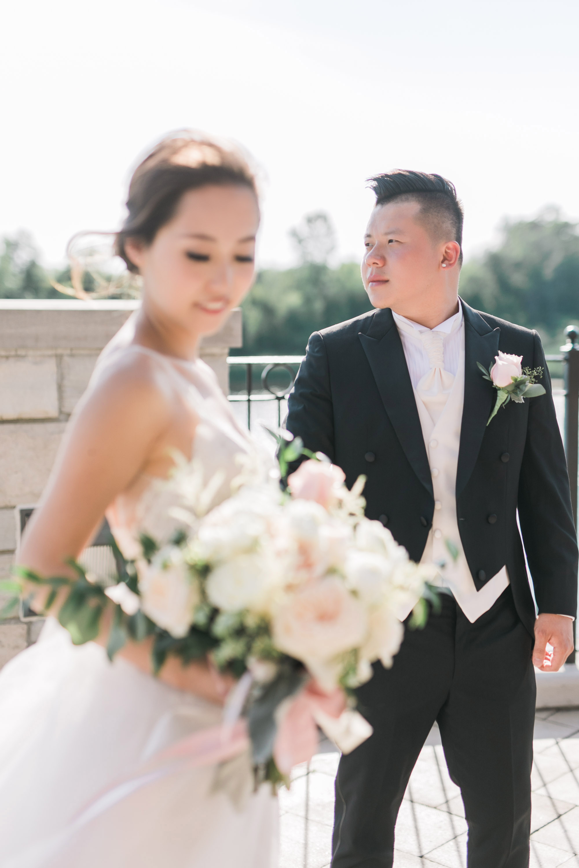 Eagle's Nest Golf Club Wedding