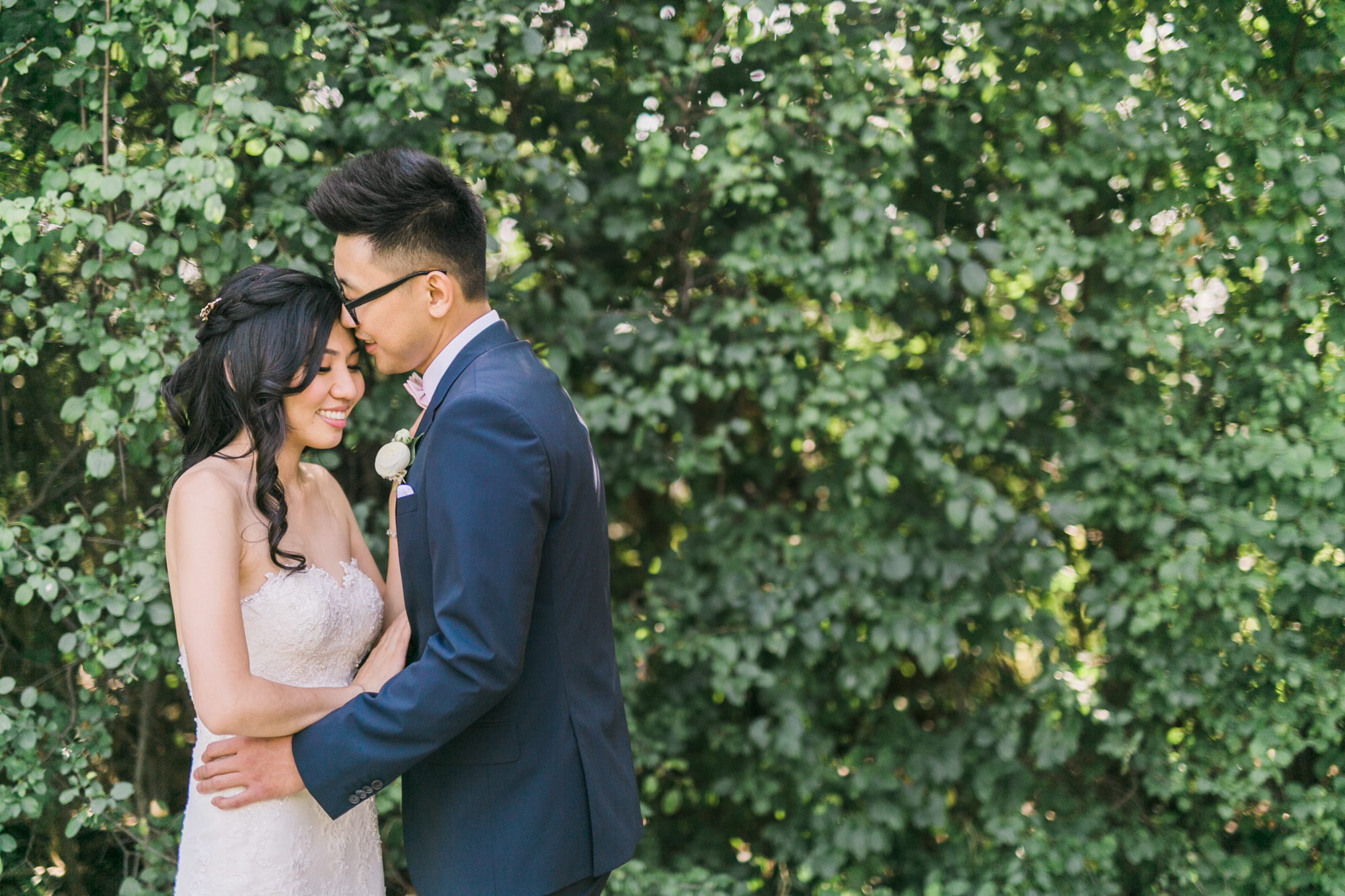 Richmond Hill Golf and Country Club Wedding