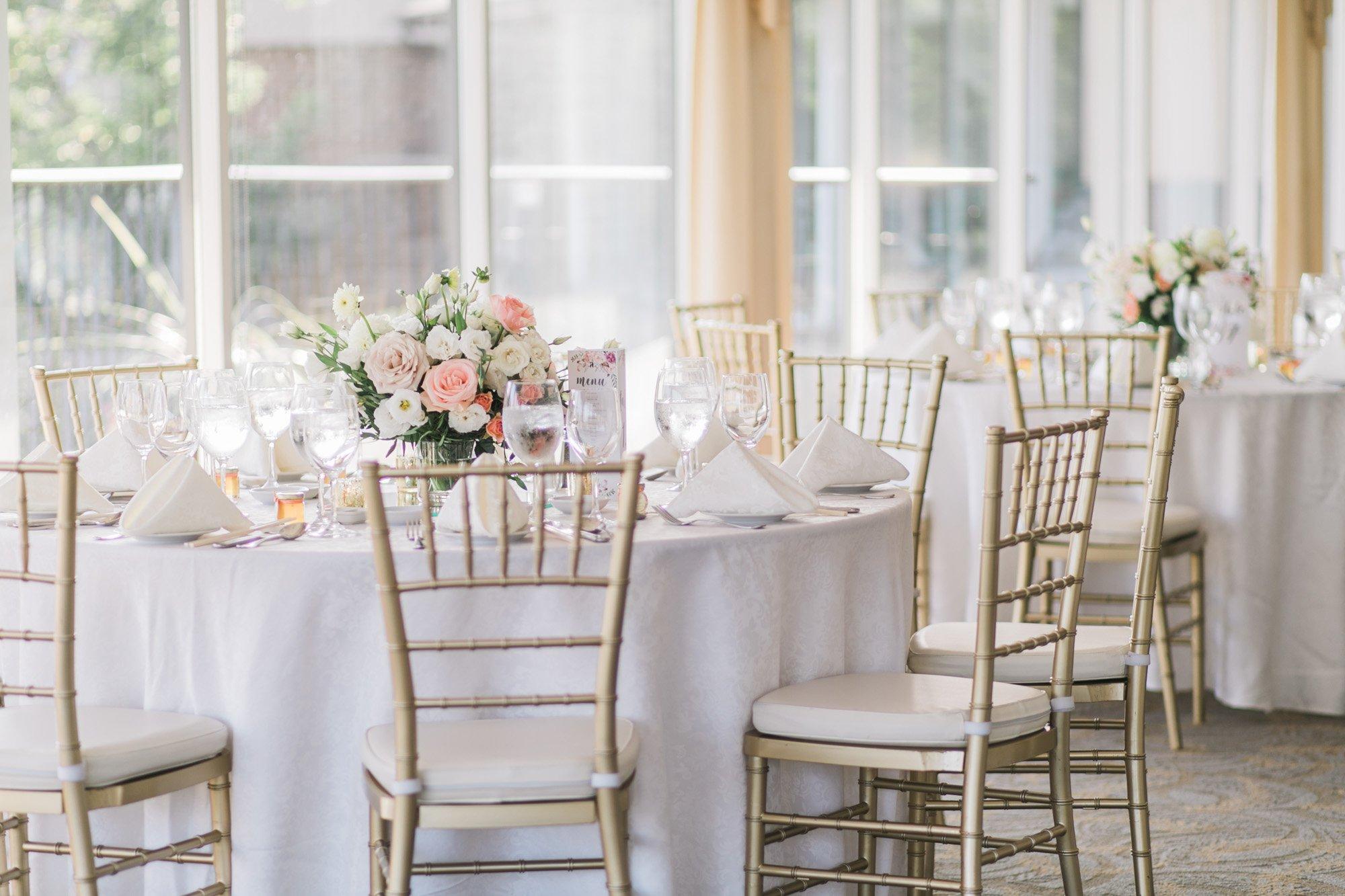 Richmond Hill Golf and Country Club Wedding