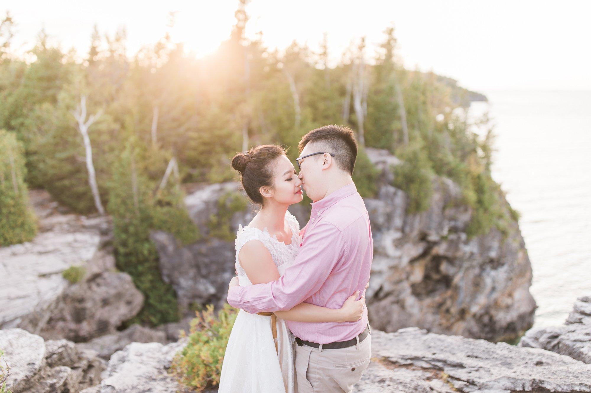 Tobermory Wedding Anniversary
