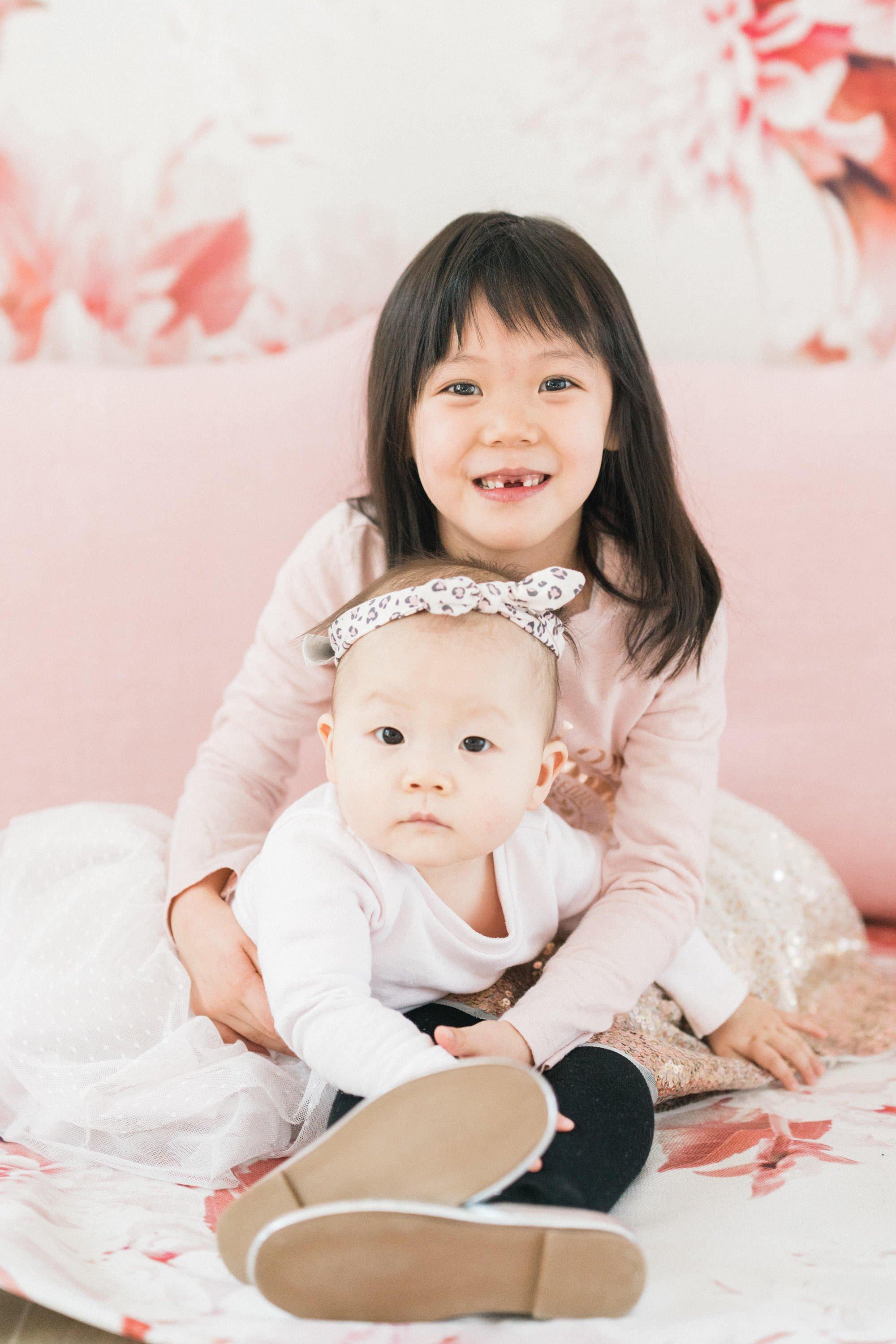 Studio Family Photos
